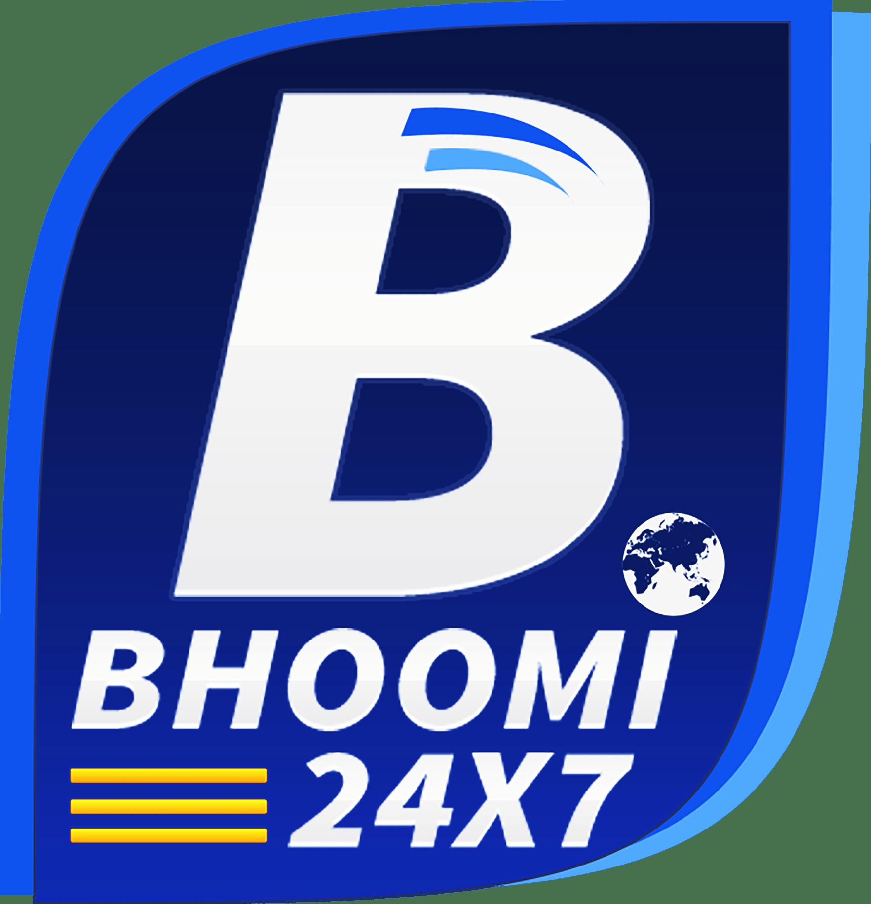 Bhoomi 24×7