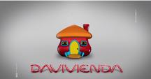 Davivienda television logo