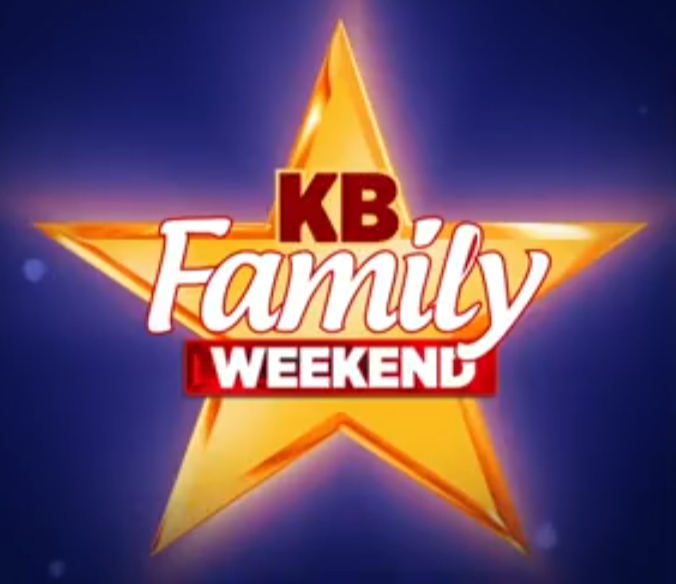 KB Family Weekend
