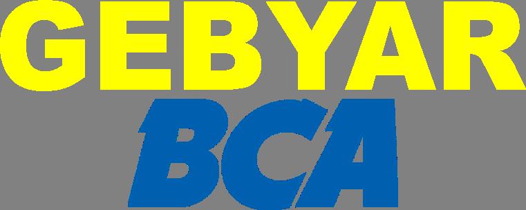 Gebyar BCA