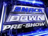 WWE SmackDown Live Pre-Show