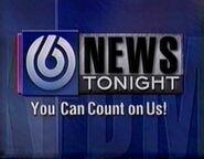 KFDM 6 News YCCOU 1998