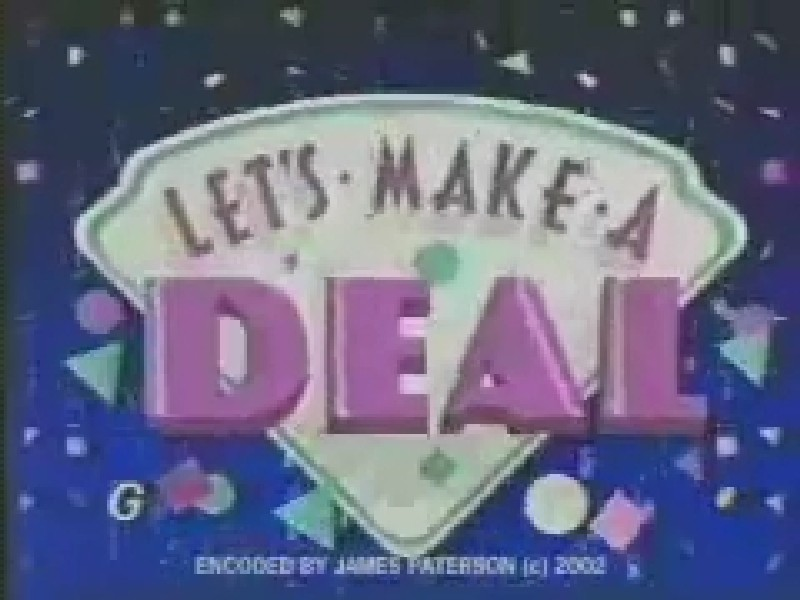Let's Make a Deal (Australia)