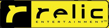 Relic entertainment logo.png