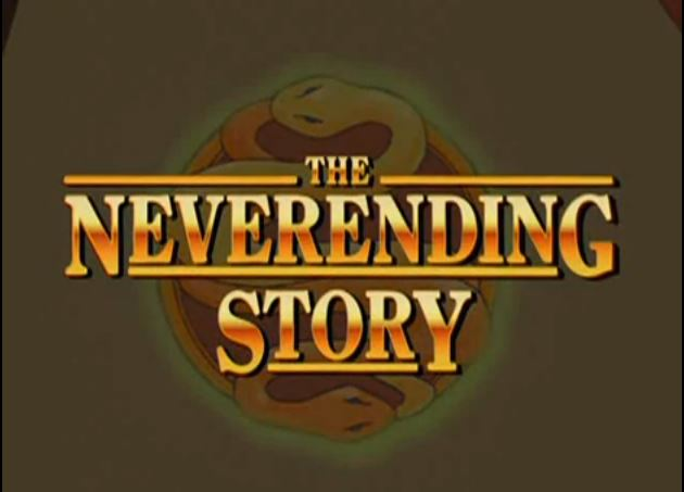 The Neverending Story (animated series)
