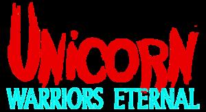Unicorn Warriors Eternal logo.png