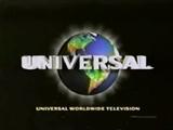 Universal Worldwide Television