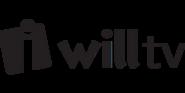 WILL logo black