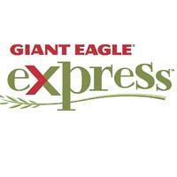 Giant Eagle Express