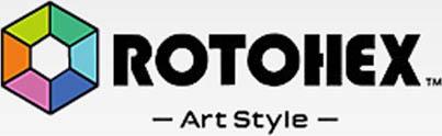 Art Style: Rotohex