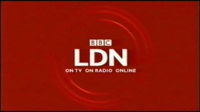 BBC London News