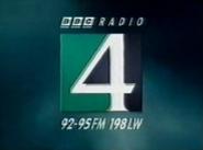 BBC Radio 4 ID 1995