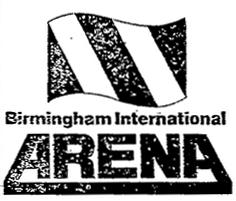 Resorts World Arena