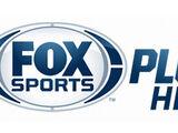 Fox Sports 3 (Asia)