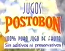 Jugos Postobon logo.png