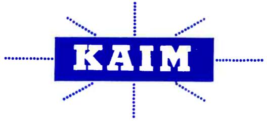 KAIM-FM