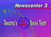 KFDX 1992 news open