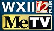 Me-TV WXII-TV Plus Greensboro