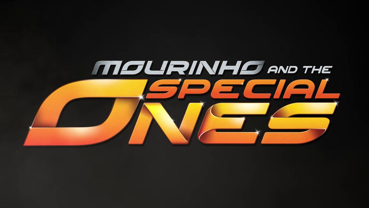 Mourinho and the Special Ones