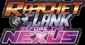 Racthet & Clank - Before the Nexus.png