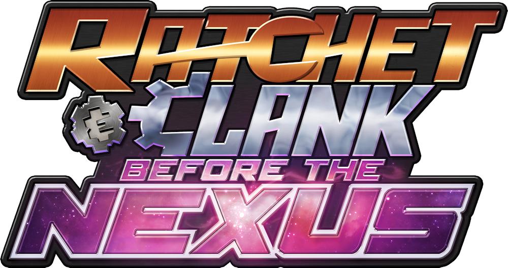 Ratchet & Clank: Before the Nexus