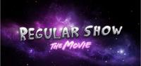 Regular Show The Movie logo