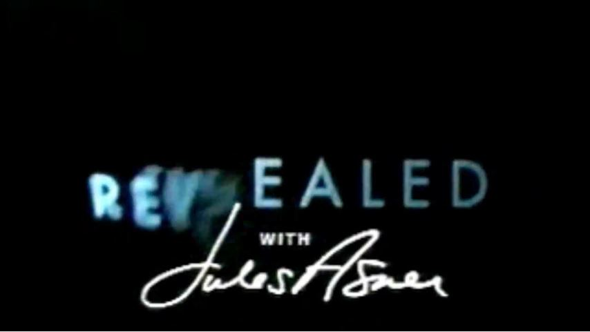Revealed...with Jules Asner