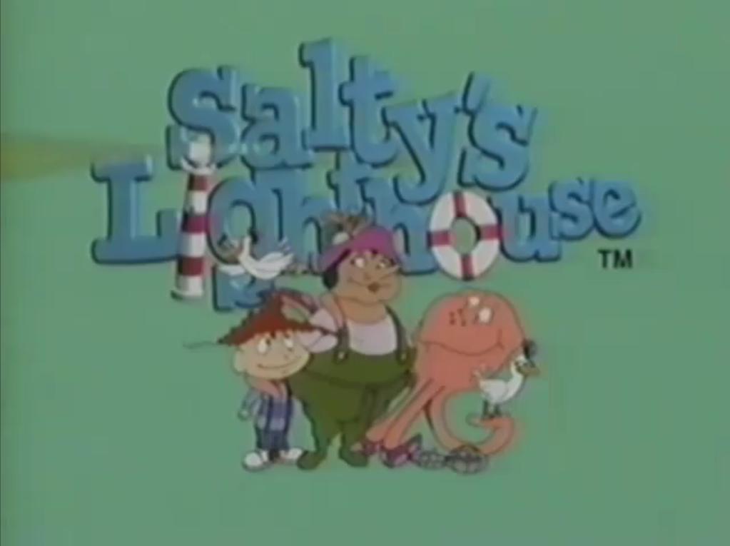 Salty's Lighthouse