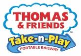 Thomas and Friends Take-n-Play