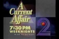 WJBK-TV 2 u0026 Fox 2 id promo montage 1988-2008
