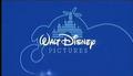 Walt Disney Pictures Logo Poohs heffalump movie tv spot