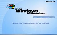 Windows Millennium Developer Release (1999)