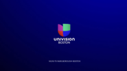 Wuni univision boston second id 2019
