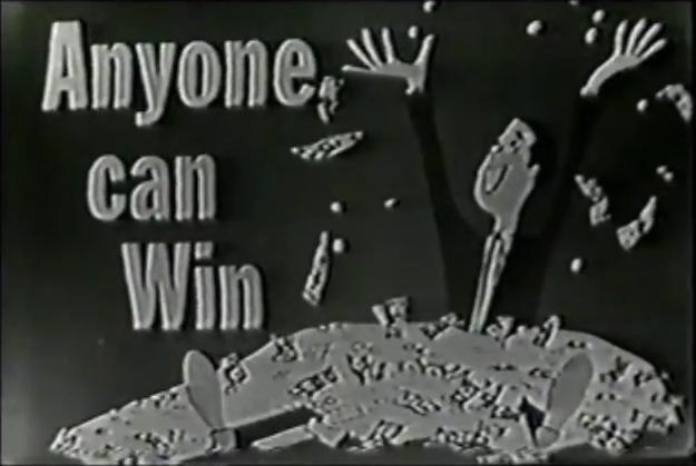Anyone Can Win