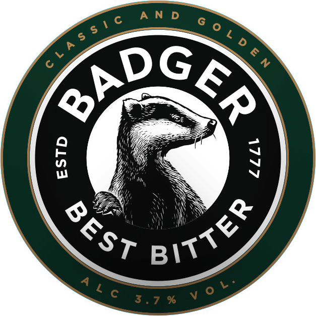 Badger Best Bitter
