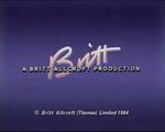 Britt Allcroft 1984