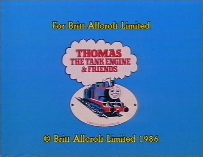 Britt Allcroft Productions