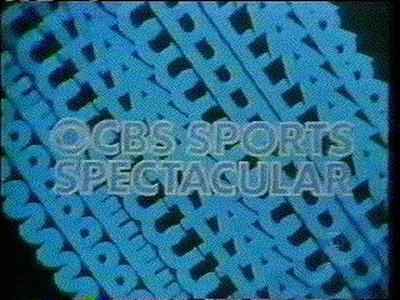 CBS Sports Spectacular