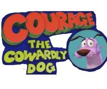"Courage the Cowardly Dog 2014, form ""The Fog of Courage"".jpg"