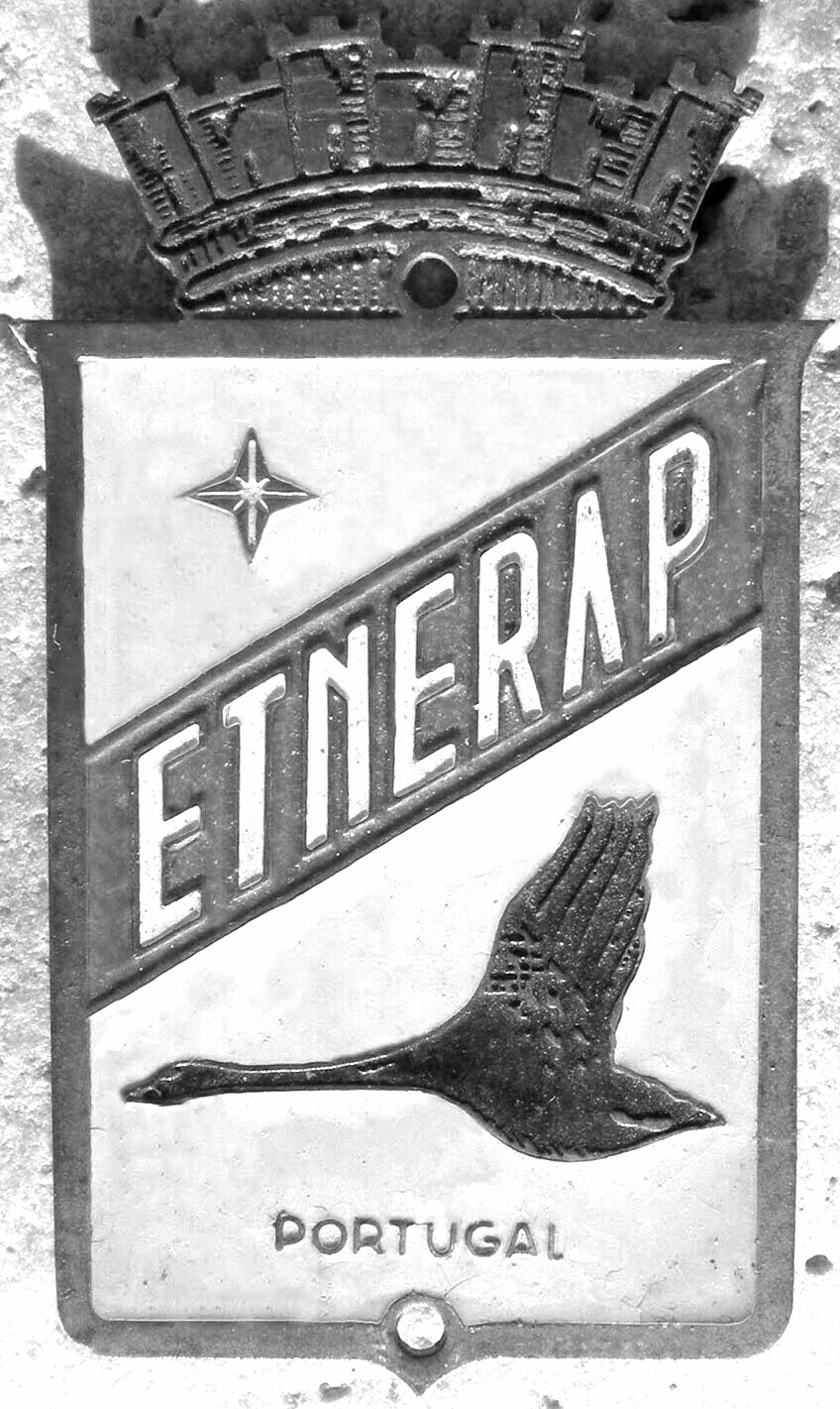 Etnerap (automobile)