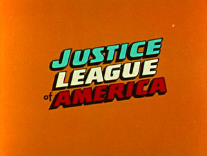 Justice League of America (1967 cartoon)
