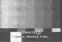 KSWO sign-off ID 1980s
