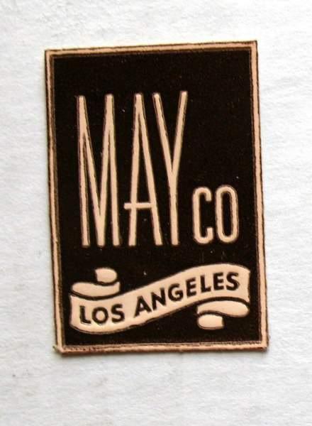 May Company