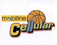 Mobiline Cellulars logo 1996