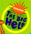 Nickelodeon The Big Help