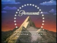 Paramount tv 1995