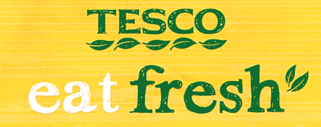 Tesco Eat Fresh