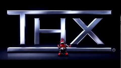 THX trailer -Tex 3 Action- High Quality