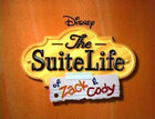 The Suite Life of Zack & Cody logo