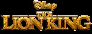 The lion king 2019 logo png by mintmovi3 dbu9a4i-fullview.png